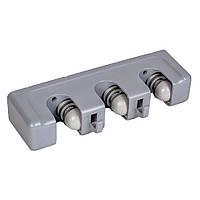 Вешалка для инструментов на 7 крючков Ramp R7530