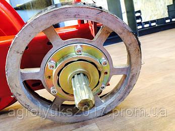 Вентилятор на сеялку УПС, СУПН, фото 2