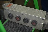 Переключатель ПКУ-15-21-141-54 У2
