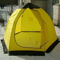 Палатка для зимней рыбалки winter special one Ranger