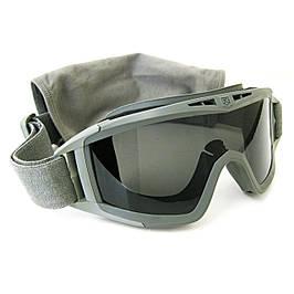 Тактические и баллистические очки