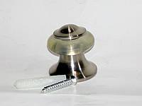 SIBA Упор дверной SB-DS 505 -АВ (бронза)
