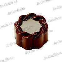 Поликарбонатная форма для шоколадных конфет PAVONI PC18