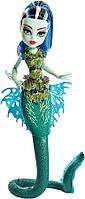 Кукла Фрэнки Штейн (Frankie Stein) серии Большой кошмарный риф, Monster High