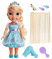Кукла Эльза (свет, музыка), серия Disney Frozen, Jakks Pacific