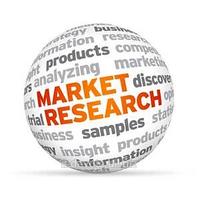 Маркетинговое исследование международных рынков.