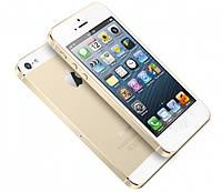 Смартфон Apple iPhone 5S 32GB (Gold)