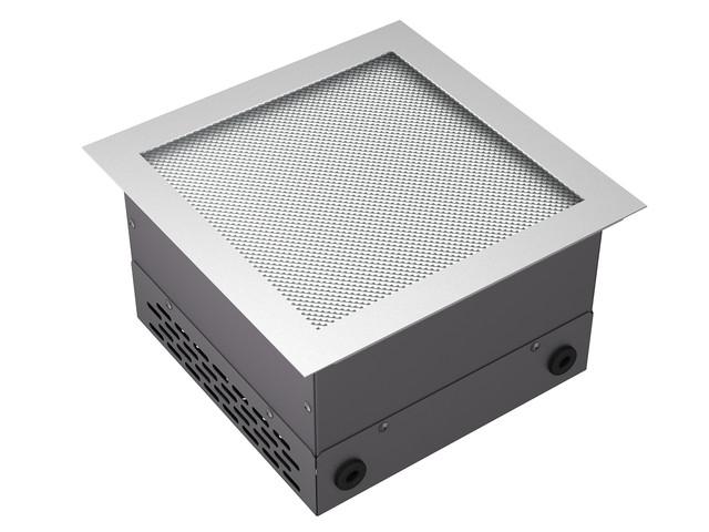 Потолочные LED светильники Грильято