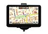 Автомобільний GPS-навігатор Tenex 50 MHD з осіб. Libelle