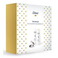 Подарочный набор Dove Интенсивное восстановление