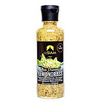 Соус Лемонграсс Тайский для салатов Дрессинг 250мл