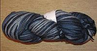 Кауни Blue River 400 Пряжа из 100% овечьей шерсти подходит для ручного вязания рукоделия  Кауни Артистик