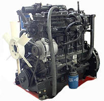 Двигатель Д-245 МТЗ