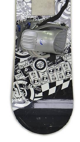 Сноуборд Nitro Ripper -32% АКЦИЯ, фото 3