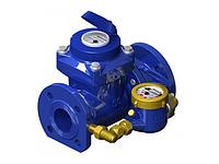 Счетчик холодной воды комбинированный Gross WPVD - UA 100/20 мм.
