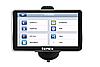 Автомобильный GPS-навигатор Tenex 60 MSE HD с лиц. Libelle