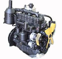 Дизельный двигатель Д-243