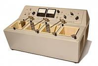 Аппарат ГАЛЬВАНОДЕНТ для гальванического покрытия зубных протезов