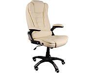 Кресло компьютерное массаж BSB005 Calviano