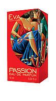 Парфюмерная вода для женщин EVA cosmetics Passion 10 мл (01010100502)