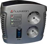 Стабилизатор напряжения Luxeon CUBE 500VA