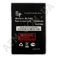 АКБ оригинал Fly BL7401 IQ238 Jazz