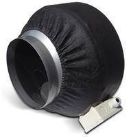Вентилятор канальный круглый для круглых каналов ВК 150