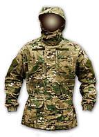 Куртка BDU летняя рип-стоп Multicam ,мультикам Беларуссия.