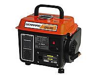 Бензогенератор GERRARD GPG950 - мощность макс. 0.8 кВт, бак 4.2 л BPS