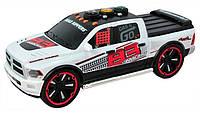 Машина Dodge Ram Pickup Веселые гонки 33 см со светом и звуком. Toy State