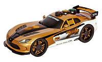 Машина Dodge Viper 2013 Веселые гонки со светом и звуком 33 см. Toy State