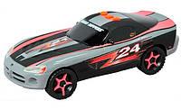 Машина Dodge Viper Крутой разворот со светом и звуком 23 см., Toy State
