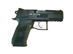 Пистолет пневматический ASG CZ 75 P-07