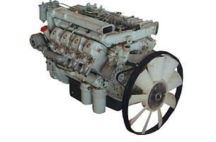 Дизельный двигатель Камаз 740
