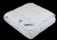 Одеяло антиаллергенное стеганое демисезонное двуспальное Белла 200х220