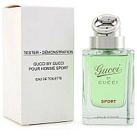 Gucci by Gucci Sport Pour Homme 90ml TESTER