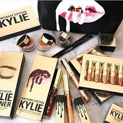 Декоративная косметика Kylie Jenner Кайли Дженнер