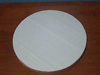 Пеноподложка круглая d=30 см, h=2 см