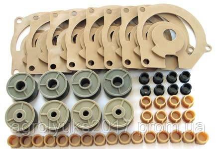 Комплект пластмассовых изделий сеялки СУПН-8,, фото 2
