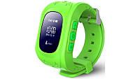 Часы с GPS Трекером SmartYou Q50 Green (SeTracker)