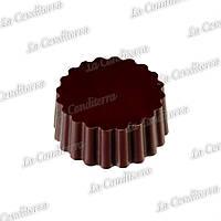 Поликарбонатная форма на магнитах для шоколадных конфет PAVONI MM11