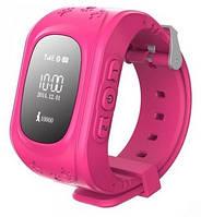 Часы с GPS Трекером SmartYou Q50 Pink