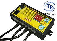 Контроллер для твердотопливного котла АТОС (мин.)