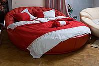 Круглая кровать Бартоломео