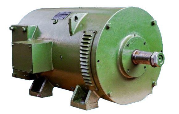 ДПМ31 (ДПМ-31). электродвигатель экскаваторный. Цена. (Украина)