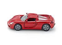 Модель - Porsche Carrera GT 1:55, Siku