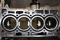 Блок двигателя Ланос Нексия 1,5 Lanos 1,5 GM