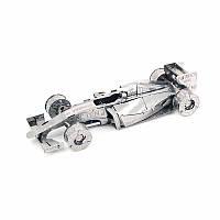 3D пазл металлический Машина, фото 1