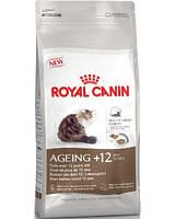 Корм Royal Canin Ageing +12