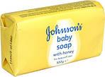 Мыло Johnson Baby 100 гр. с Медом